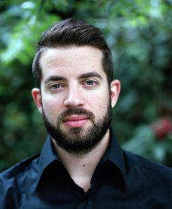 Marcus Benson